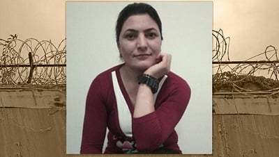 Zeinab Jalalian's fourth relocation in six months: Yazd