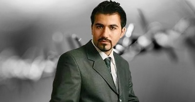 New Trumped Up Charges Against Soheil Arabi
