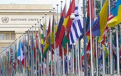UN General Assembly Upbraid Human Rights Violations in Iran