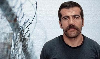 Kurdish prisoners Shaker Behrouz faces a second death sentence