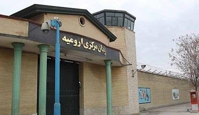 Urmia prisoners on dry hunger strike