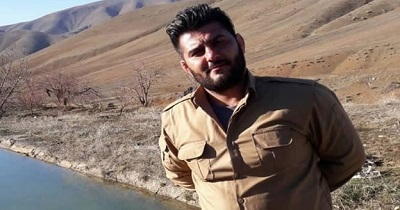 Kurdish Activist Sentenced to 2 Years Behind Bars