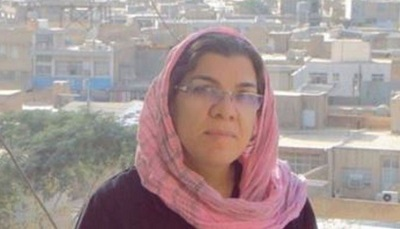 Iran: Deputy Head of the Free Union of Workers Parvin Mohammadi to be jailed