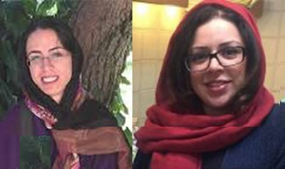 Iran: Women's rights activists sentenced to Imprisonment