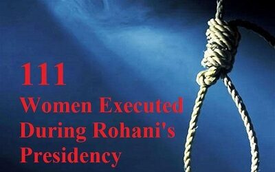 Iran: 111th Woman Hanged, Despite Mental Disorders