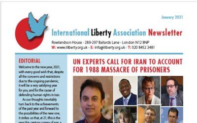 ILA Newsletter-01-Jan-Feb 2021