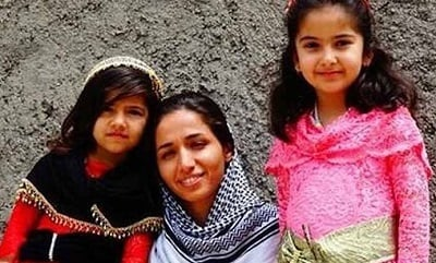 Iran: Court OF Appeal Sentenced Kurdish Activist to 5 Years Prison