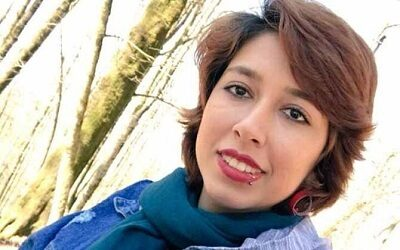 Prisoner of Conscience Saba Kord Afshari Violently Relocated