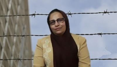 Woman Prisoner, Zahra Safaei, in Dire Health Conditions in Prison