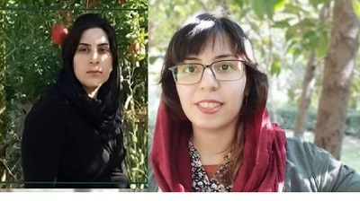 Two female activists in Iran receive 10 years Prison Sencence