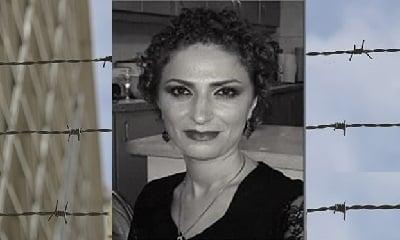 Somayyeh Kargar transferred to Qarchak Prison