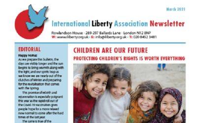 ILA Newsletter-March-2021