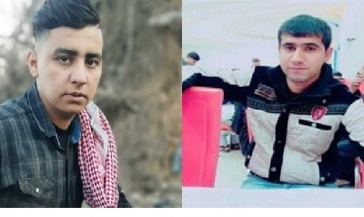 Iran: Two Young Men Killed by Basij Forces