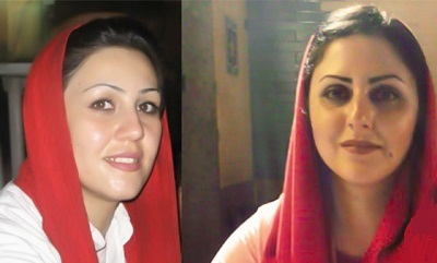 Worryng Conditions of Two exiled Women, Human Rights and Political Prisoners