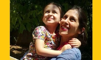 Nazanin Zaghari-Ratcliffe Sentenced to Another Year in Prison