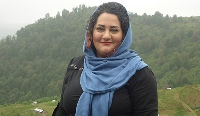 More Than 3 Weeks After Exile, Atena Daemi Was Sent to the General Ward