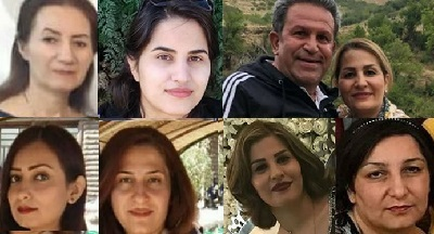 Iran: Security forces raid homes of 13 Baha'i citizens in central Iran