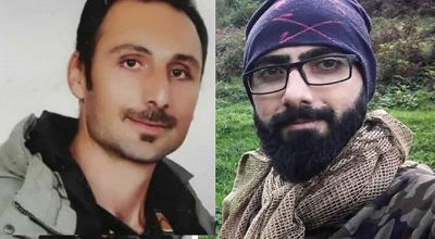 Iran: Appeals Court Upholds Sentences Against Two Activists