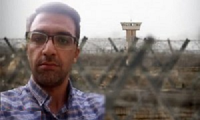 Christian Convert Released with Leave Until the End of His Sentence