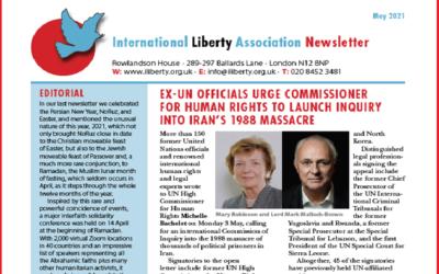 ILA Newsletter-05-May 2021