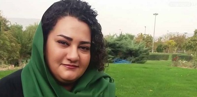 Atena Daemi Demands Unconditional release of Prisoners of Conscience an Political Prisoners in Iran