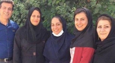 Six Baha'is citizens Sentenced to 73 years of prison