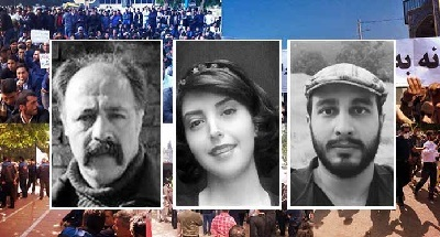 Iran: Dozens of workers and labour activists arrested at May Day gatherings in Iran