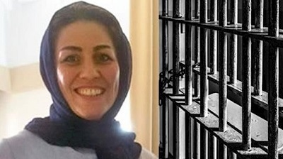 Activist inside prison calls for the boycott of the elections
