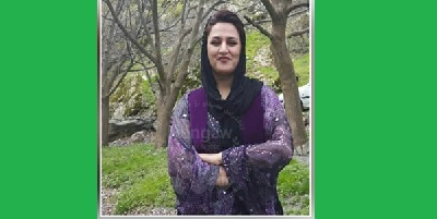 Vian Mohammadi, Kurdish Activist Prisoner Goes on Hunger Strike