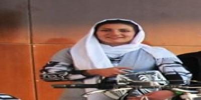 Prison sentence for Bahai Iranian, champion of women's motocross