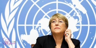 Bachelet urges Iran to focus on addressing the water crisis in Khuzestan rather than crushing protests