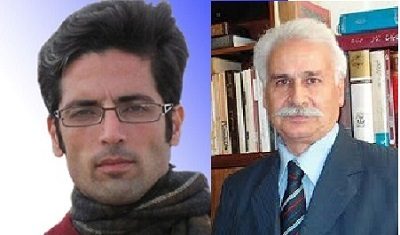 Majid Asadi and Mohammad Banazadeh, prisoners of conscience, released.